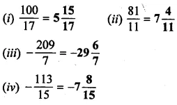 Selina Concise Mathematics Class 6 ICSE Solutions Chapter 14 Fractions Ex 14A 5