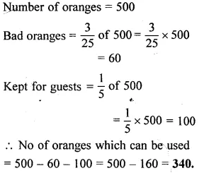 Selina Concise Mathematics Class 6 ICSE Solutions Chapter 14 Fractions Ex 14E 46