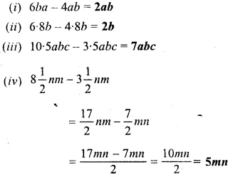 Selina Concise Mathematics Class 6 ICSE Solutions Chapter 19 Fundamental Operations Ex 19A 7