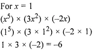 Selina Concise Mathematics Class 8 ICSE Solutions Chapter 11 Algebraic Expressions (Including Operations on Algebraic Expressions) Ex 11C 37