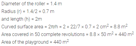 Selina Concise Mathematics Class 8 ICSE Solutions Chapter 21 Surface Area, Volume and Capacity (Cuboid, Cube and Cylinder) Ex 21E 54
