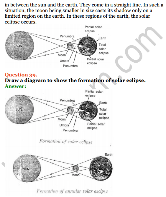 Selina Concise Physics Class 6 ICSE Solutions 5 Light 18