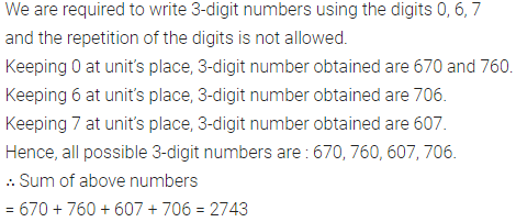 ML Aggarwal Class 6 Solutions for ICSE Maths Chapter 1 Knowing Our Numbers Ex 1.2 8