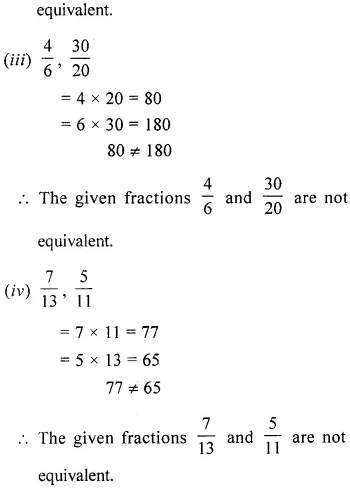 ML Aggarwal Class 6 Solutions for ICSE Maths Chapter 6 Fractions Ex 6.3 22