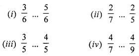 ML Aggarwal Class 6 Solutions for ICSE Maths Chapter 6 Fractions Ex 6.4 3