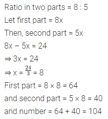 ML Aggarwal Class 7 ICSE Maths Model Question Paper 2 9