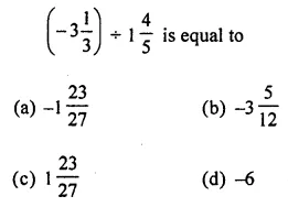 ML Aggarwal Class 7 ICSE Maths Model Question Paper 3 3