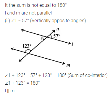 ML Aggarwal Class 7 Solutions for ICSE Maths Chapter 10 Lines and Angles Ex 10.2 23