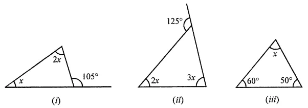 ML Aggarwal Class 7 Solutions for ICSE Maths Chapter 11 Triangles and its Properties Ex 11.2 7