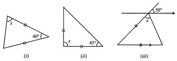 ML Aggarwal Class 7 Solutions for ICSE Maths Chapter 11 Triangles and its Properties Ex 11.3 4