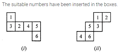 ML Aggarwal Class 7 Solutions for ICSE Maths Chapter 15 Visualising Solid Shapes Ex 15.1 8