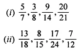 ML Aggarwal Class 7 Solutions for ICSE Maths Chapter 2 Fractions and Decimals Ex 2.1 18