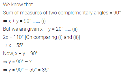ML Aggarwal Class 7 Solutions for ICSE Maths Chapter 9 Linear Equations and Inequalities Ex 9.2 15