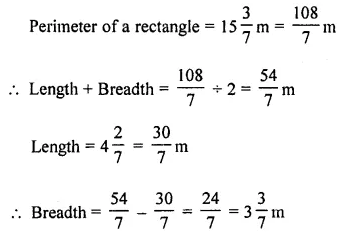 ML Aggarwal Class 8 Solutions for ICSE Maths Chapter 1 Rational Numbers Ex 1.6 8