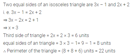 ML Aggarwal Class 8 Solutions for ICSE Maths Chapter 12 Linear Equations and Inequalities in one Variable Ex 12.2 24