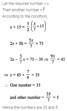 ML Aggarwal Class 8 Solutions for ICSE Maths Chapter 12 Linear Equations and Inequalities in one Variable Ex 12.2 4