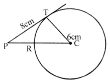 ML Aggarwal Class 8 Solutions for ICSE Maths Chapter 15 Circle Check Your Progress 5