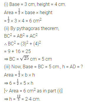 ML Aggarwal Class 8 Solutions for ICSE Maths Chapter 18 Mensuration Ex 18.1 14