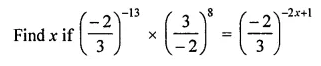 ML Aggarwal Class 8 Solutions for ICSE Maths Chapter 2 Exponents and Powers Ex 2.1 28