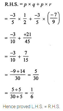 ML Aggarwal Class 8 Solutions for ICSE Maths Model Question Paper 1 10