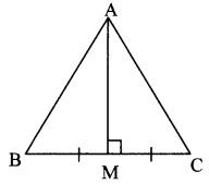Maharashtra Board Class 10 Maths Solutions Chapter 2 Pythagoras Theorem Practice Set 2.2