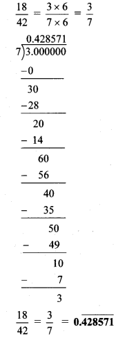 Maharashtra Board Class 8 Maths Solutions Chapter 1 Rational and Irrational Numbers Practice Set 1.3 2