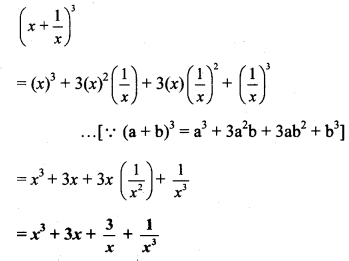 Maharashtra Board Class 8 Maths Solutions Chapter 5 Expansion Formulae Practice Set 5.2 1
