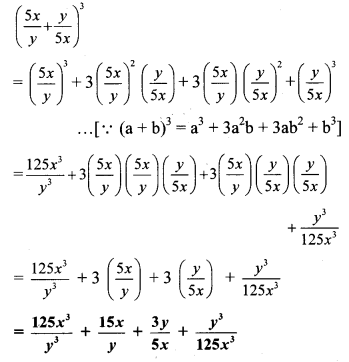 Maharashtra Board Class 8 Maths Solutions Chapter 5 Expansion Formulae Practice Set 5.2 3