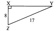 Maharashtra Board Class 9 Maths Solutions Chapter 8 Trigonometry Problem Set 8 4