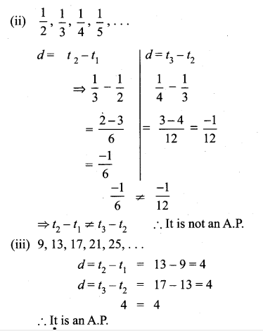 Tamilnadu Board Class 10 Maths Solutions Chapter 2 Numbers and Sequences Ex 2.5 2