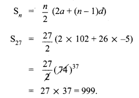 Tamilnadu Board Class 10 Maths Solutions Chapter 2 Numbers and Sequences Ex 2.6 2