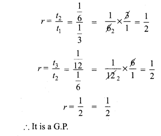 Tamilnadu Board Class 10 Maths Solutions Chapter 2 Numbers and Sequences Ex 2.7 4