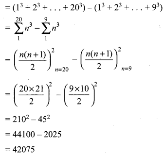 Tamilnadu Board Class 10 Maths Solutions Chapter 2 Numbers and Sequences Ex 2.9 7