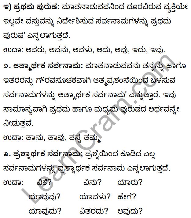 Tili Kannada Text Book Class 10 Solutions Gadya Chapter 3 Ganayogi Pandita Puttaraja Gawai 27