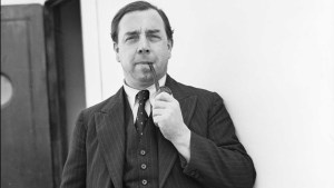 J.B Priestley - mother's day summary in english class 11