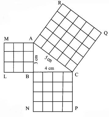 Maharashtra Board Class 7 Maths Solutions Chapter 13 Pythagoras' Theorem Practice Set 48 11