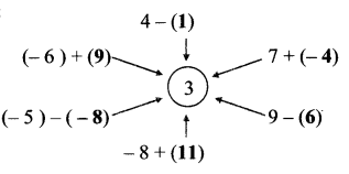 Maharashtra Board Practice Set 8 Class 7 Maths Solutions