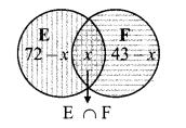 Maharashtra Board Class 9 Maths Solutions Chapter 1 Sets Problem Set 1 1