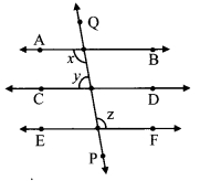 Maharashtra Board Class 9 Maths Solutions Chapter 2 Parallel Lines Problem Set 2 5
