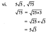 Maharashtra Board Class 9 Maths Solutions Chapter 2 Real Numbers Practice Set 2.3 11
