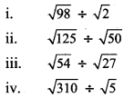 Maharashtra Board Class 9 Maths Solutions Chapter 2 Real Numbers Practice Set 2.3 22