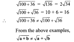 Maharashtra Board Class 9 Maths Solutions Chapter 2 Real Numbers Practice Set 2.3 28
