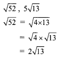 Maharashtra Board Class 9 Maths Solutions Chapter 2 Real Numbers Practice Set 2.3 7