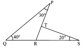 Maharashtra Board Class 9 Maths Solutions Chapter 3 Triangles Practice Set 3.1 13