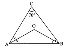 Maharashtra Board Class 9 Maths Solutions Chapter 3 Triangles Practice Set 3.1 4