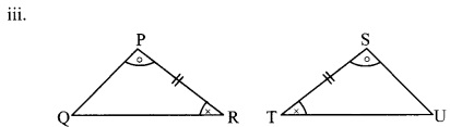 Maharashtra Board Class 9 Maths Solutions Chapter 3 Triangles Practice Set 3.2 3
