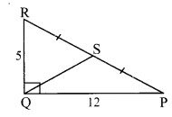 Maharashtra Board Class 9 Maths Solutions Chapter 3 Triangles Practice Set 3.3 3