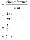 Maharashtra Board Class 9 Maths Solutions Chapter 4 Ratio and Proportion Practice Set 4.2 5