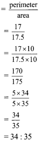 Maharashtra Board Class 9 Maths Solutions Chapter 4 Ratio and Proportion Practice Set 4.2 7