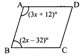 Maharashtra Board Class 9 Maths Solutions Chapter 5 Quadrilaterals Practice Set 5.1 2